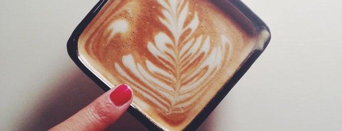 ALT: A Little Taste is one of GOOD COFFEE.