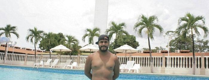Hostería Obelisco is one of Guía de Hoteles en Barquisimeto.