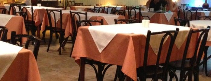 Restaurante Chopp Escuro is one of Lugares para Conhecer e Comer.