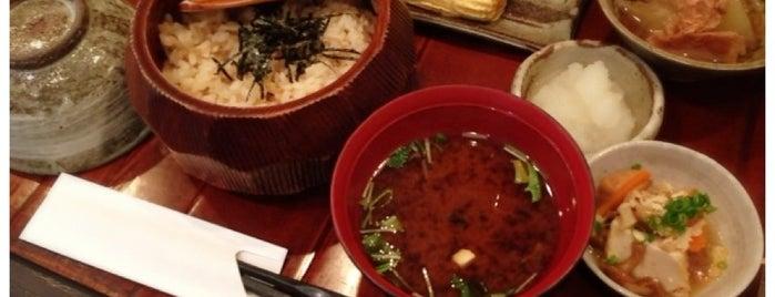 おばんざい屋 genpei is one of 行きたい(飲食店).