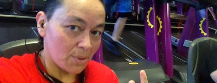 Planet Fitness is one of All-time favorites in United States.
