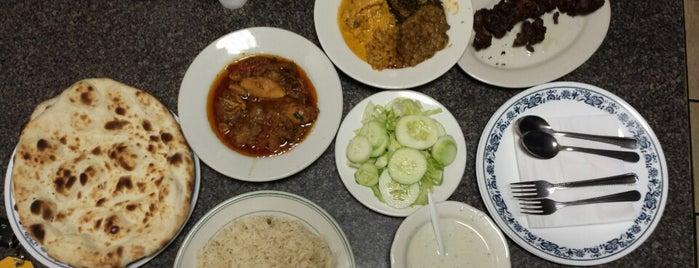 Roti Boti is one of Halal Restaurants.