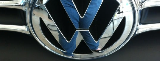 Emich Volkswagen (VW) is one of The Crowe Footsteps.