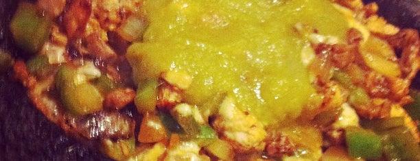 Mexicaníssimo is one of Restaurantes.