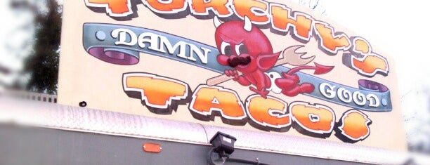 Torchy's Tacos is one of A Weekend in Austin.