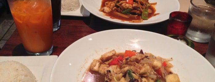 Little Basil Thai Cuisine is one of Restaurants.