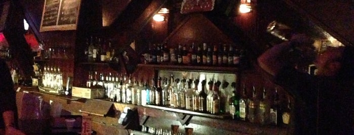 Touche' is one of Must-visit Bars in Austin.