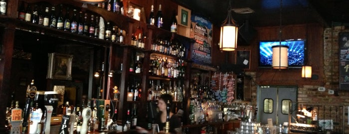 The Old Monk is one of Best of Dallas.