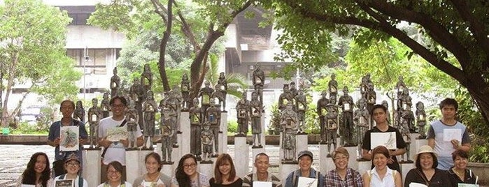 Bantayog ng mga Bayani is one of All-time favorites in Philippines.