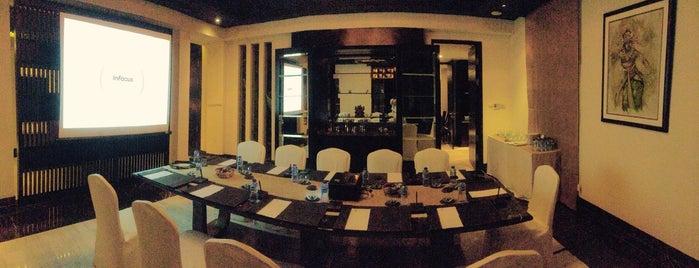Banyan Tree Hotel & Resorts is one of Fav Hotels.