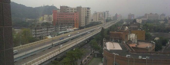 國立臺灣大學明達館 is one of Guide to 台北市's best spots.