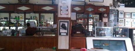 Bar El Progreso is one of Mis Bares Porteños, Buenos Aires, Argentina.