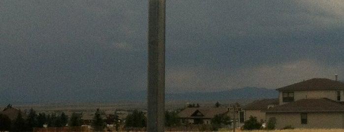 Matthew Shepard Fence is one of Landmarks.
