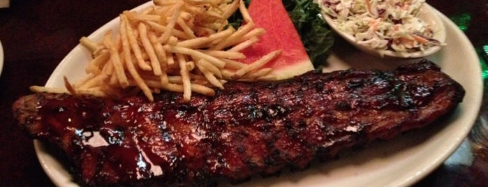 Lucille's Smokehouse Bar-B-Que is one of Great Restaurants in Az.