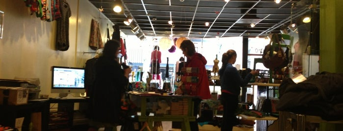 saysay boutique is one of Best places in Portland, OR.