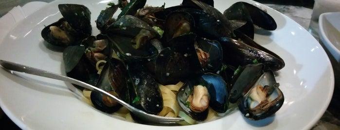 Seafood Unlimited is one of Flipadelphia.