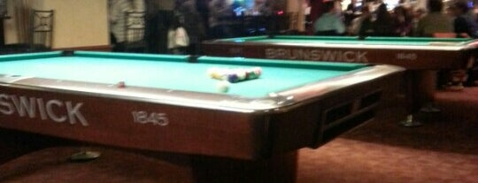 Rialto Poolroom Bar & Cafe is one of Buds N Brews.