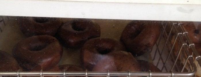 Katz Bagel Bakery is one of Food.
