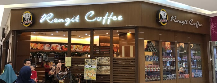 Rengit Coffee is one of Guide to Batu Pahat's best spots.