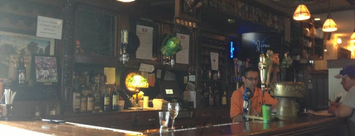 Blackthorn Restaurant & Pub is one of Visit to Buffalo.