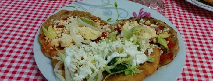 Doña Queta is one of Top 10 favorites places in Veracruz, Mexico.
