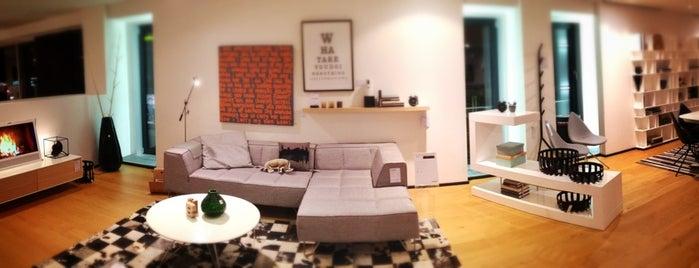munich designshops. Black Bedroom Furniture Sets. Home Design Ideas
