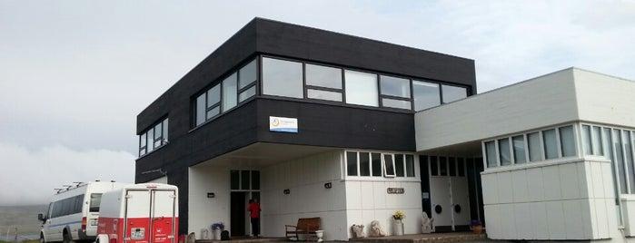HI Iceland - Hostels around Iceland