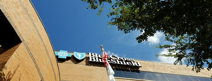 BlueCross BlueShield of SC is one of Toastmaster Meetings.
