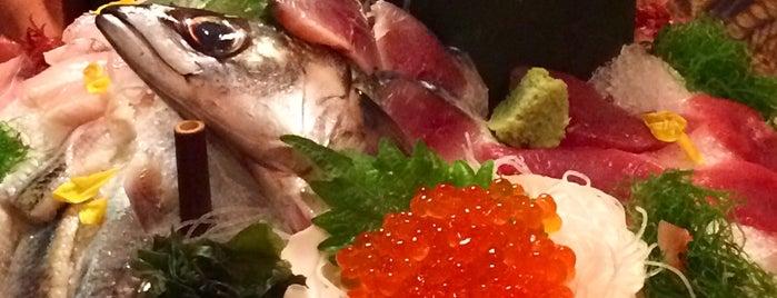 ごだいご 武蔵野ビル店 is one of Favorite affordable date spots.