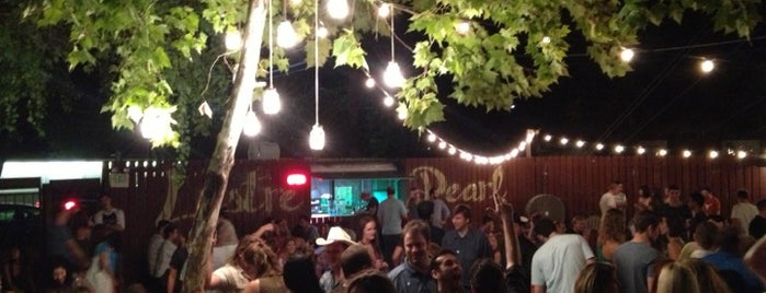 Lustre Pearl Bar is one of Must-visit places in Austin.