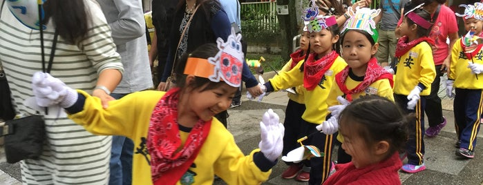 臺北市立建安國民小學 Taipei Municipal JianAn Elementary School is one of Guide to 台北市's best spots.
