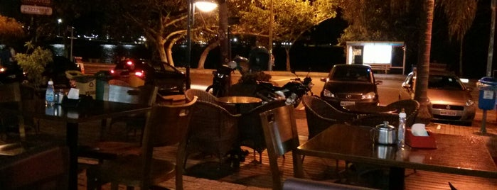 Empório Mineiro is one of Onde comer em Floripa: delícias p/ o café da tarde.