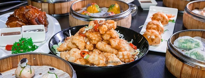 Luyu & Yum Yum is one of Inner West Best Food and Drink locations.