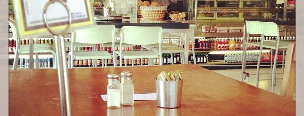 Spoon Deli Cafe is one of Best Cafes in Brisbane.