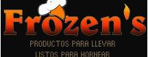 Frozens is one of Restaurantes, Bares, Cafeterias y el Mundo Gourmet.