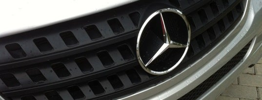 My turn for Mercedes benz of delray