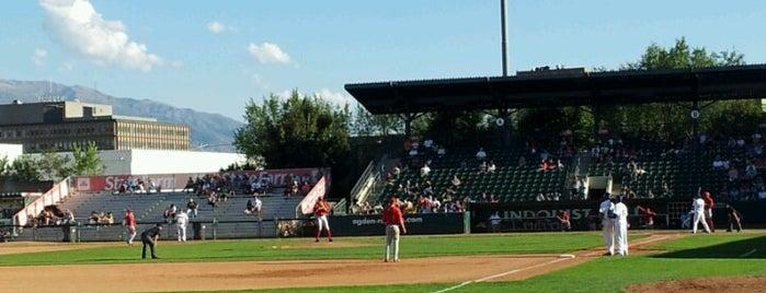 Raptors Baseball Field is one of my new longer done list.