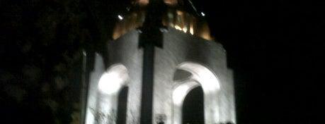 Monumento a la Revolución Mexicana is one of O que Fazer na Cd. do México.