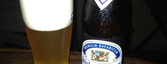 Bier Keller is one of Porto Alegre eat and drink.
