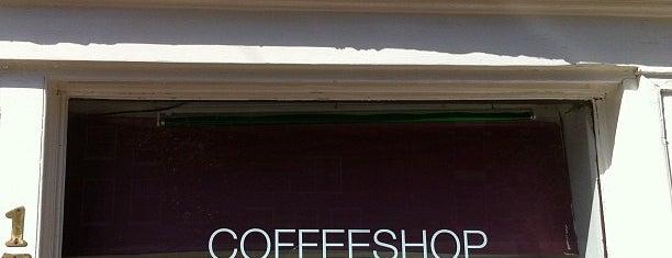 Utopia is one of Amsterdam Coffeeshops 2 of 2.