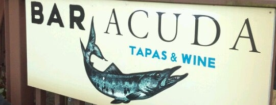 Bar Acuda is one of Kauai Favorites.
