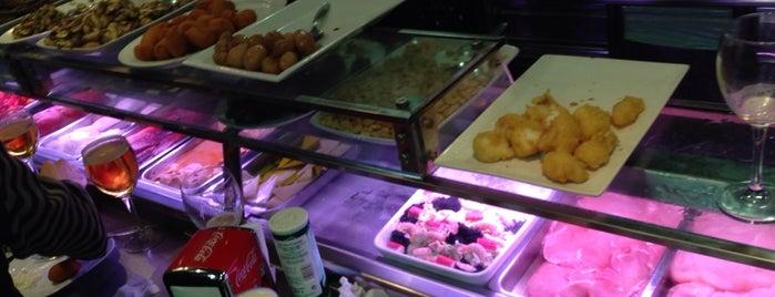Damasol is one of los mejores sitios para comer en Alicante.