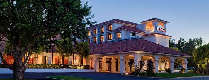Hyatt Westlake Plaza in Thousand Oaks is one of Hotel.