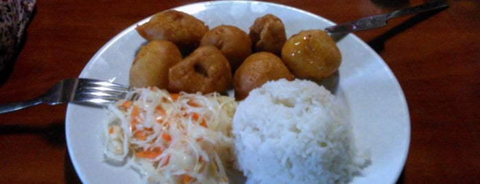 Thienly Kuchnia Wietnamska is one of Good n cheap food Warsaw.