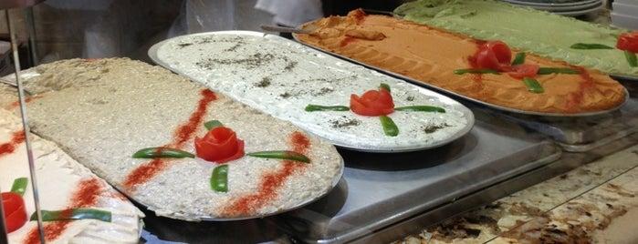 Andalous Mediterranean Grill is one of Top Food Picks In DFW.