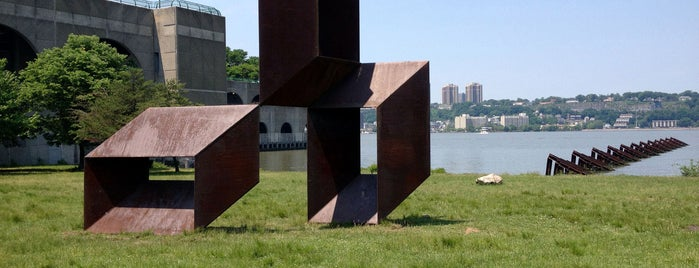 Riverside Park is one of Public Art in NYC Parks.