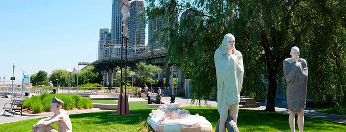 Riverside Park South is one of Public Art in NYC Parks.