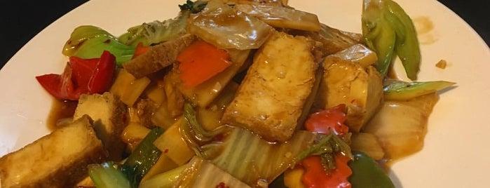House of Vegetarian is one of Vegan eats.