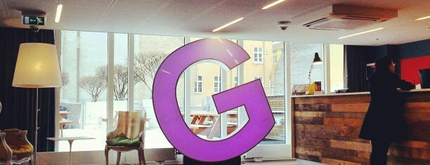 Generator Hostel Copenhagen is one of Denmark.