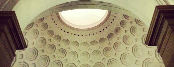 National Archives Rotunda is one of Members.